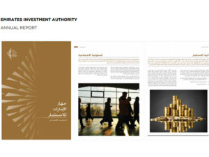 EMIRATES INVESTMENT AUTHORITY