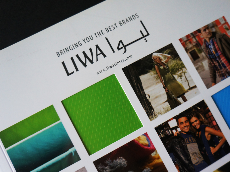 LIWA1